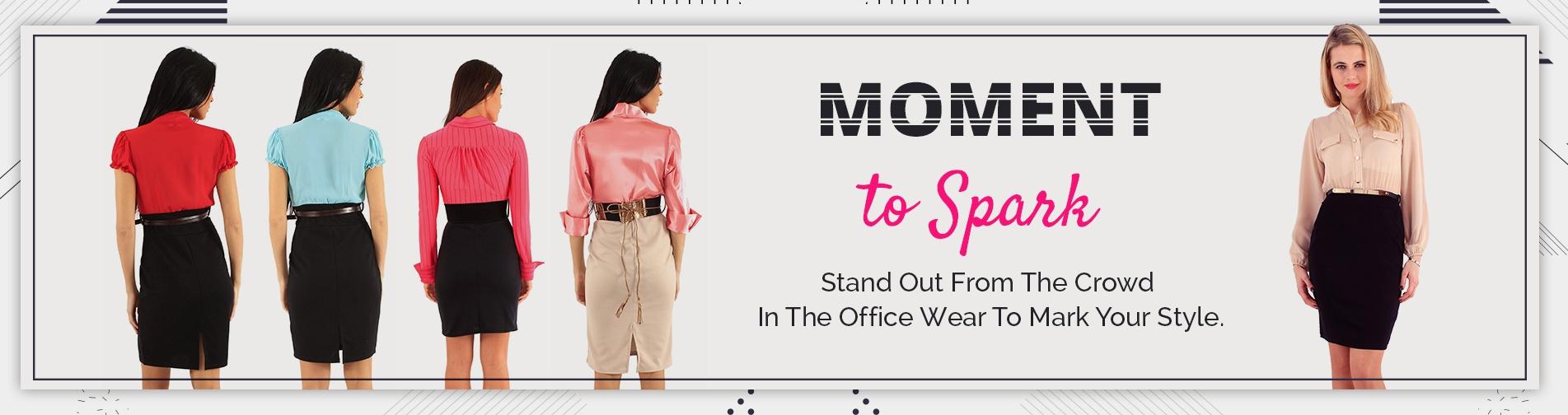 Office Wear