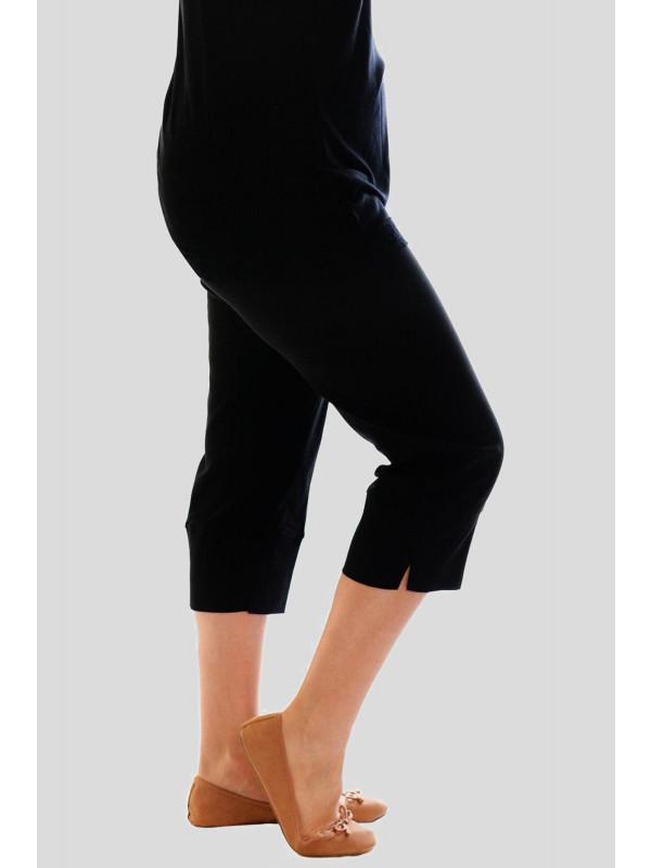 Althiya 3/4 Length Capri Trousers Pants Shorts 12-16