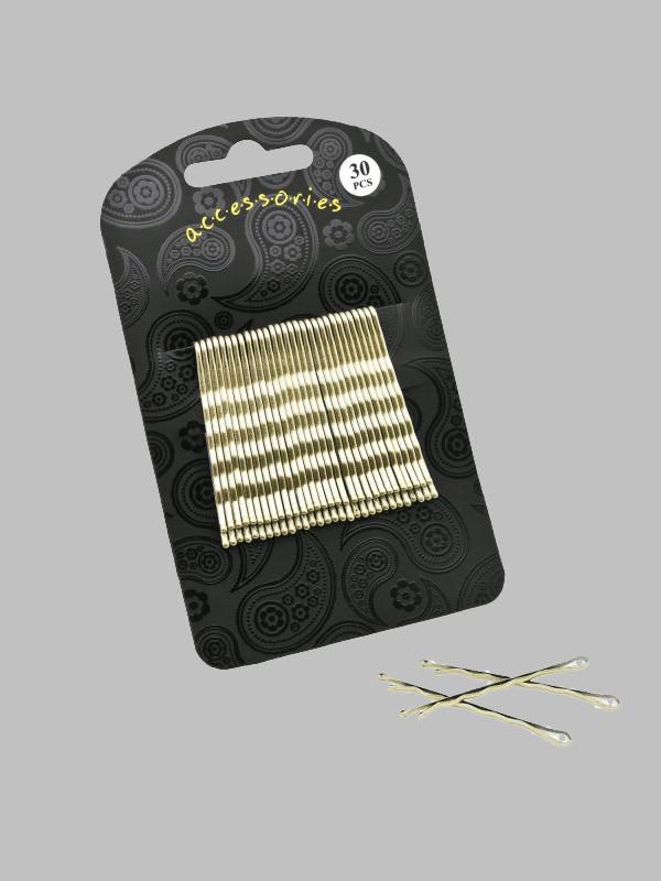 Maisie 6cm Long Thirty Pieces Hair Pin