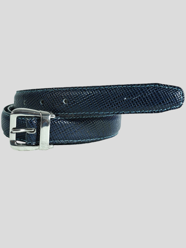 Abby Ladies Genuine Leather 25MM Wide Belts M-4XL