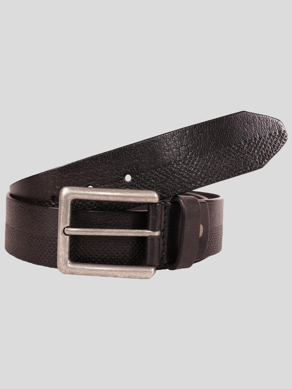 Andrew Mens Multi Textured Genuine leather Belts S-3XL
