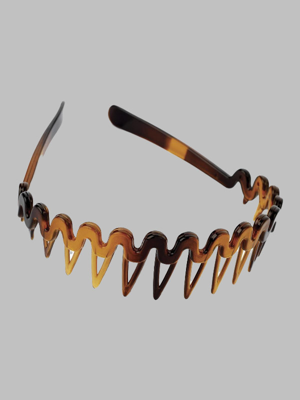 Baylee 4cm Tooth Hairband