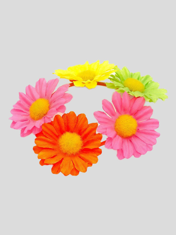 Carter Elasticated Scrunchie Hair Accessories