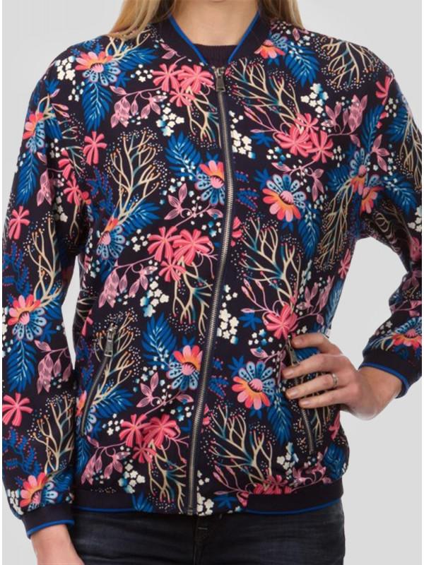 Emilia Bomber Blazer Jacket 8-16