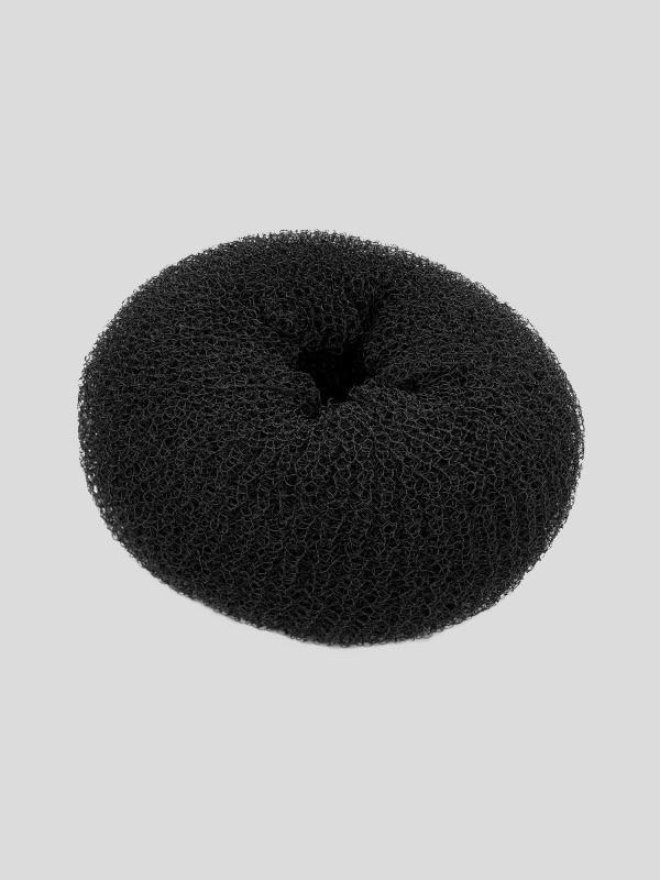 Kehlani 11cm Long Ring Style Bun Roll Shaper Headbands