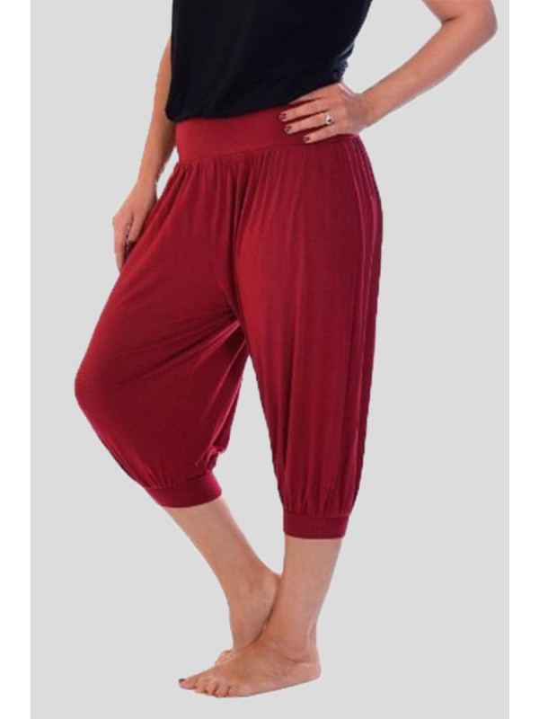 Isobelle 3/4 Hareem Pants 12-14