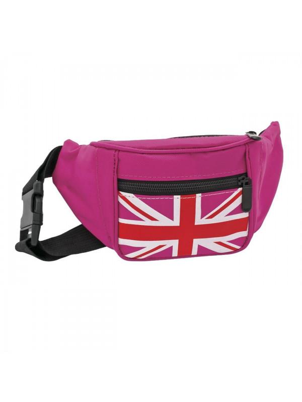 Sienna Unisex Union Jack Flag Print Bags