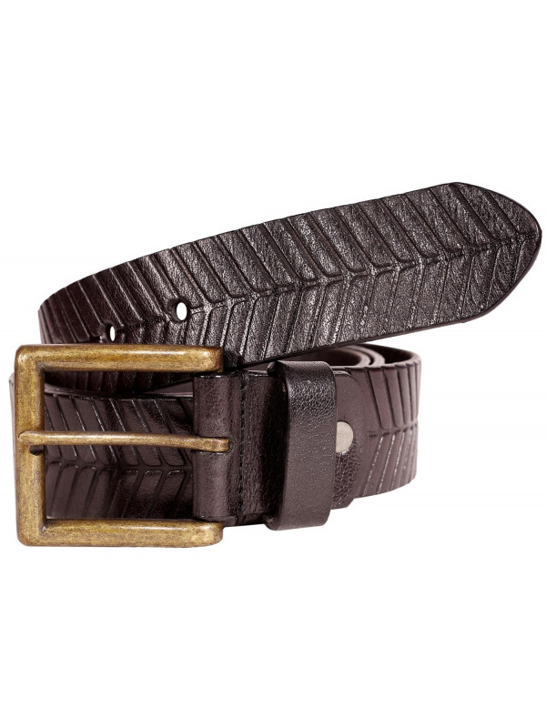 Frederick Textured Premium Genuine leather Belts S-3XL