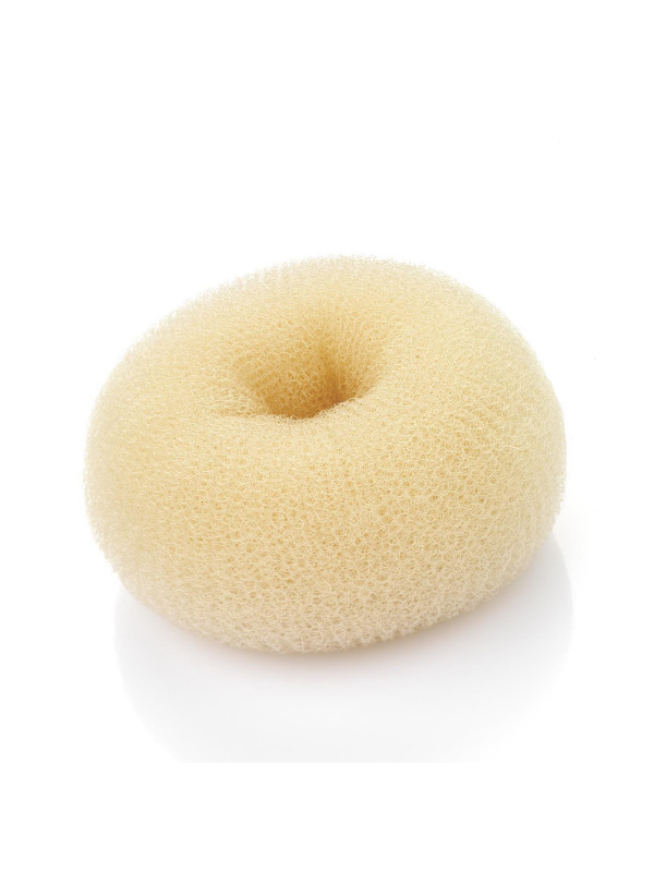 Kehlani Ladies 11cm Long Ring Style Bun Roll Shaper Headbands