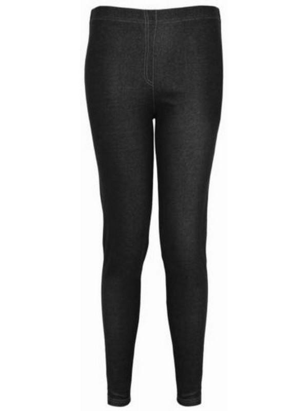 EMMA Denim Stretch Jegging Skinny Fitted Jeans 14-28