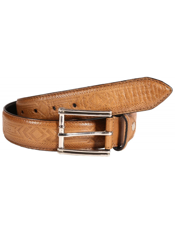 Matthew Tooling Crafted Buckle Genuine leather Belts S-3XL