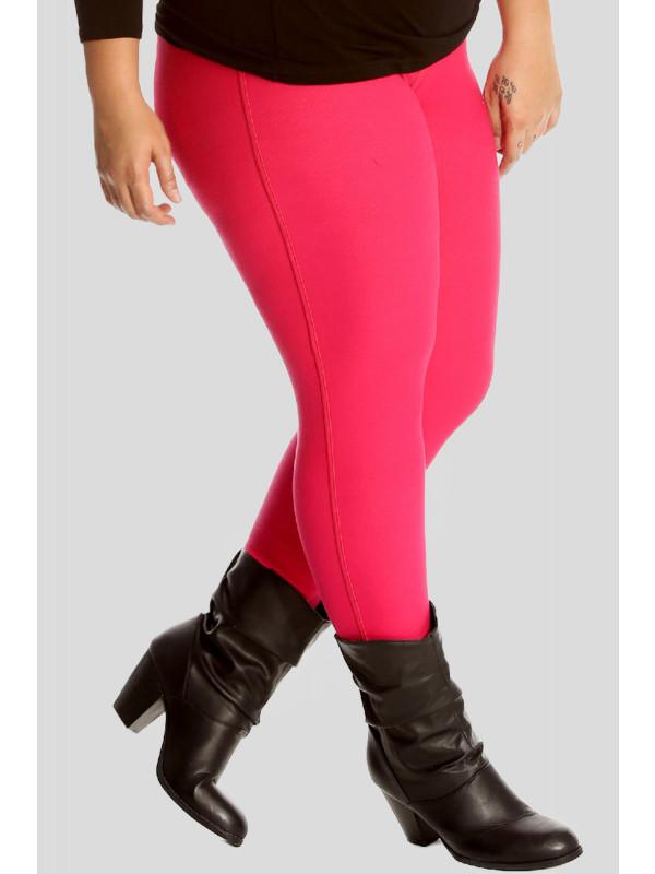 EMMA Plus Size Denim Stretch Jegging Skinny Fitted Jeans 16-28