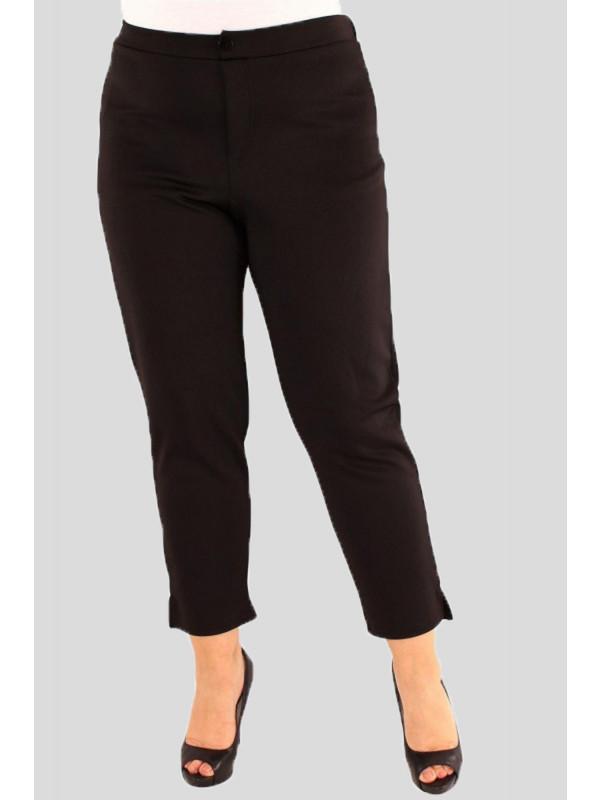 Freya Plain Scuba Stretch Trousers 16-24