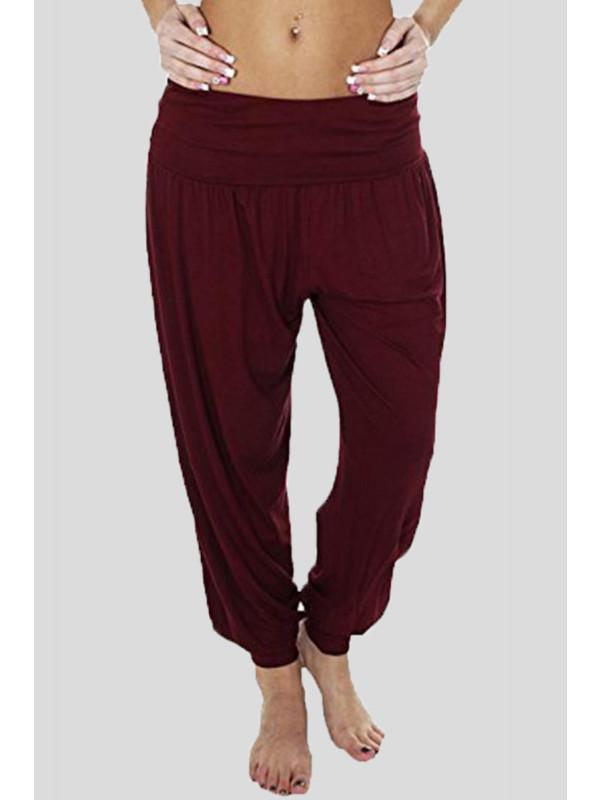 LEA Loose Harem Pants 8-14