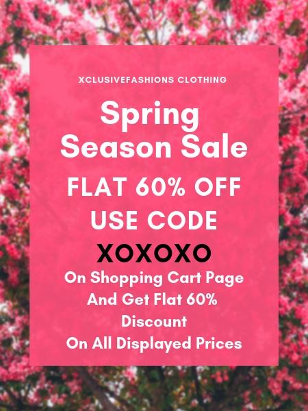 Discount Coupon Info