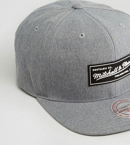 Claue Home 7 Banner Caps Hats
