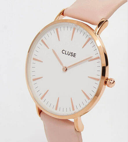Claue Home 7 Banner Watches